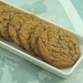 Chewy Malted Milk Cookies, Unique Recipe with Picture guide