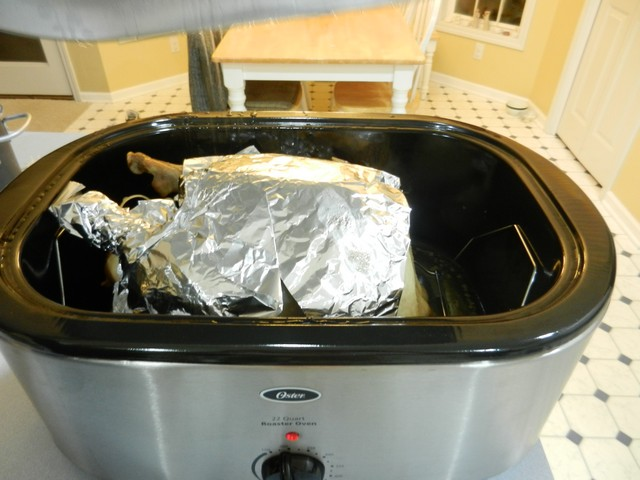 hamilton beach 18 quart roaster oven manual