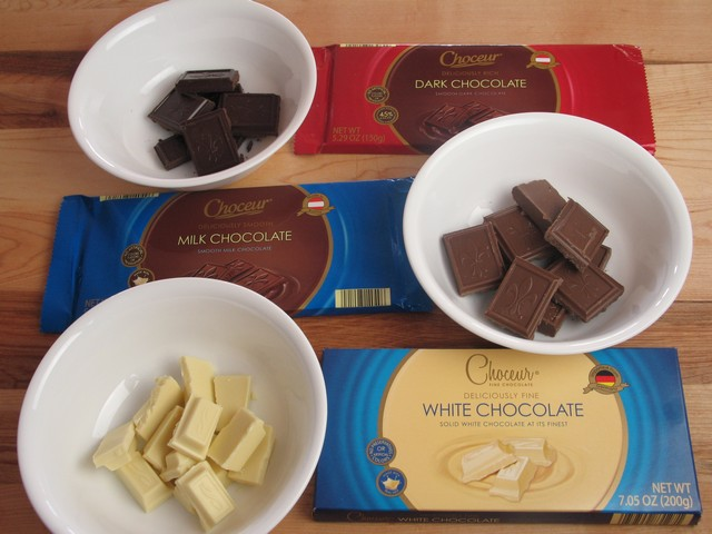 Malting aldi chocolate