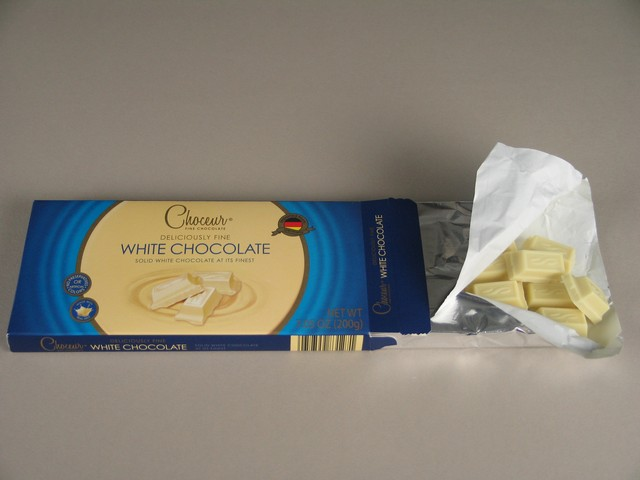 Delicious Quality European Chocolate From Your Local Aldi