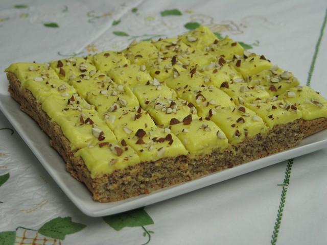 Recipe For Ikea Swedish Almond Cake