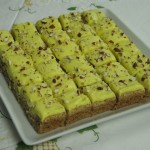 Traditional Norwegian Confectionary Cake recipe