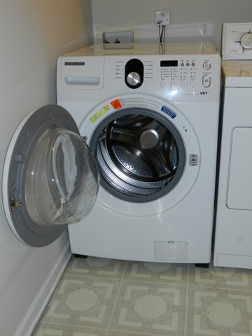 Front Loading Washing Machines Compared To Top Loaders