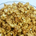 Crunchy Caramel Corn Recipe, Naturally Gluten Free