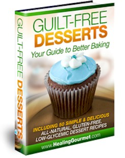 Guilt-Free Desserts Cooking Guide