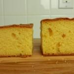 Cake, how raise higher
