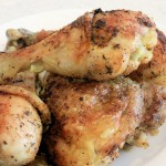 Homemade chicken rub recipe. So easy and yummy, and very inexpensive to mix your own spices.