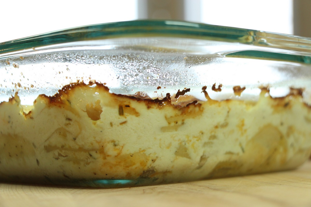 Company Scalloped Potatoes, fabulous taste. Picture tutorial on how to prepare this recipe.