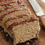 Classic meatloaf recipe the way Grandma made it., the old fashioned way. Recipe with picture tutorial.