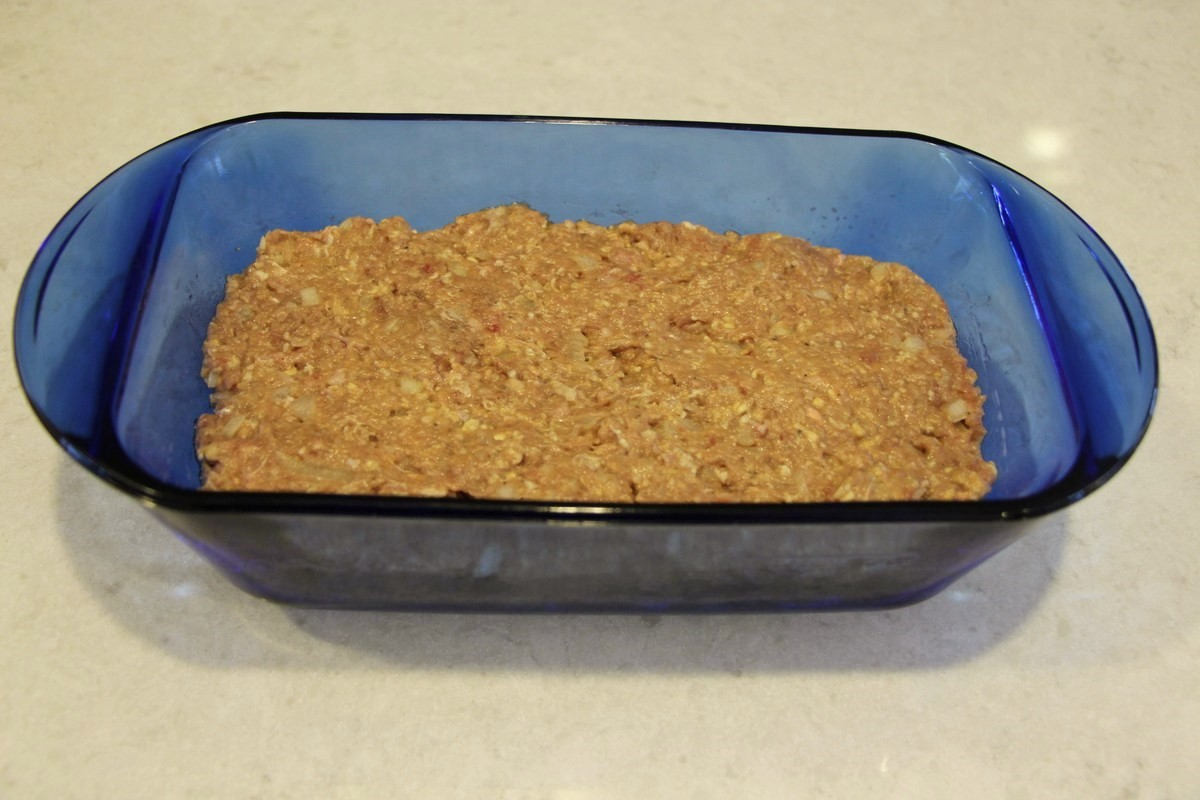 Grandma S Classic Meatloaf Recipe The Country Basket